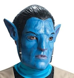 AVATAR JAKE SULLY 3/4 MASK
