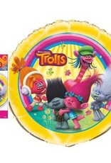 "18"" TROLLS BALLOON"
