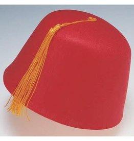 SHRINER FEZ HAT