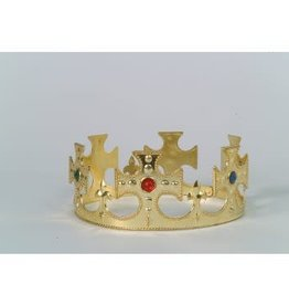 MALTESE GOLD CROWN