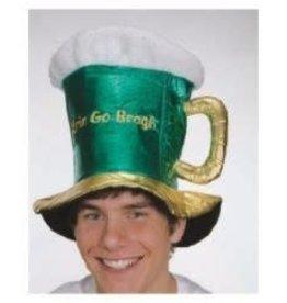 ERIN GO BRAGH BEER HAT