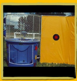 DUNK TANK #2 / 5 hours