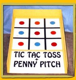 TIC TAC TOSS / 5 hours