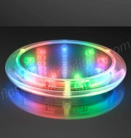 LED INFINITY TUNNEL COASTER