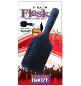 Forum Novelties BRUSH FLASK