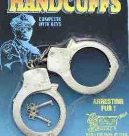 Hand Cuff