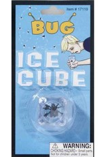 Fake Icecube With Bug