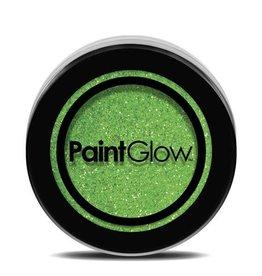 UV Glitter Shaker, 5g Mint Green