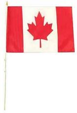 Canada Flag LARGE 22 INCH