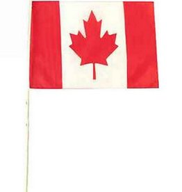 Canada Flag LARGE 22 INCH