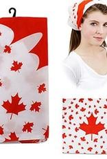 CanadaMaple leaf/ Bandana (2 Styles)