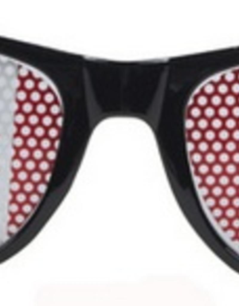 Canada Flag Sun glasses