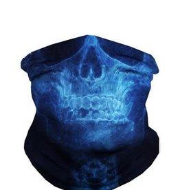 IHEARTRAVES Bandana - Mask - Rave (Skeleton)