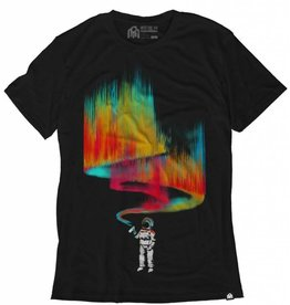 IHEARTRAVES Space Vandal tee (L) T shirt