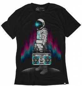 IHEARTRAVES Astro Blaster (L) T shirt