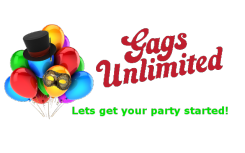 Gags Unlimited Inc.