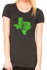 BCC Green Texas T-Shirt