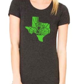 BCC Green Texas T-Shirt