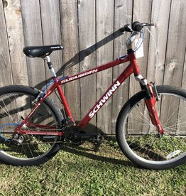 "Schwinn Suburban 26"" Medium"