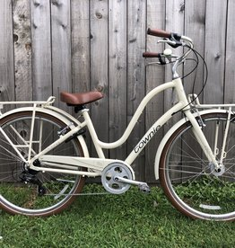 2018 Electra Townie Commute 8d Ladies