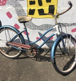 "J.C. Higgins 24"" Girls Cruiser"