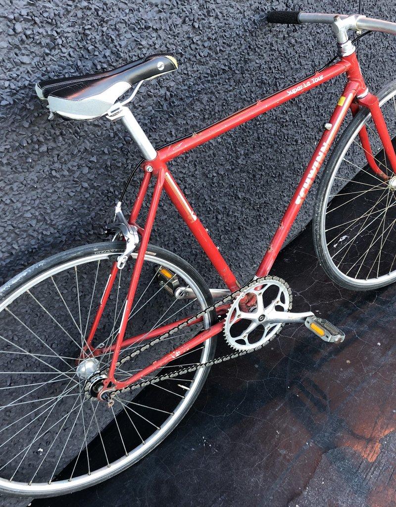 1985 Schwinn Super Le Tour 52cm