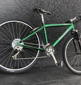 """1990's Raleigh M-80 16"""""""