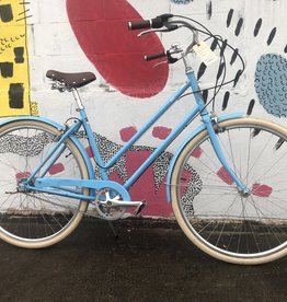 2018 Brooklyn Bicycle Willow Large