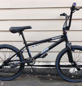 Mongoose Brawler BMX