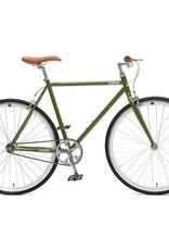 Critical Cycles Critical Harper SS/FG Bike 1S