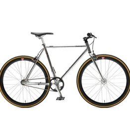 Retrospec Bicycles Retrospec Mantra V2 SS/FG 1S