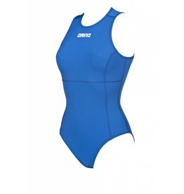 Arena 2A247 - W Solid Waterpolo One Piece