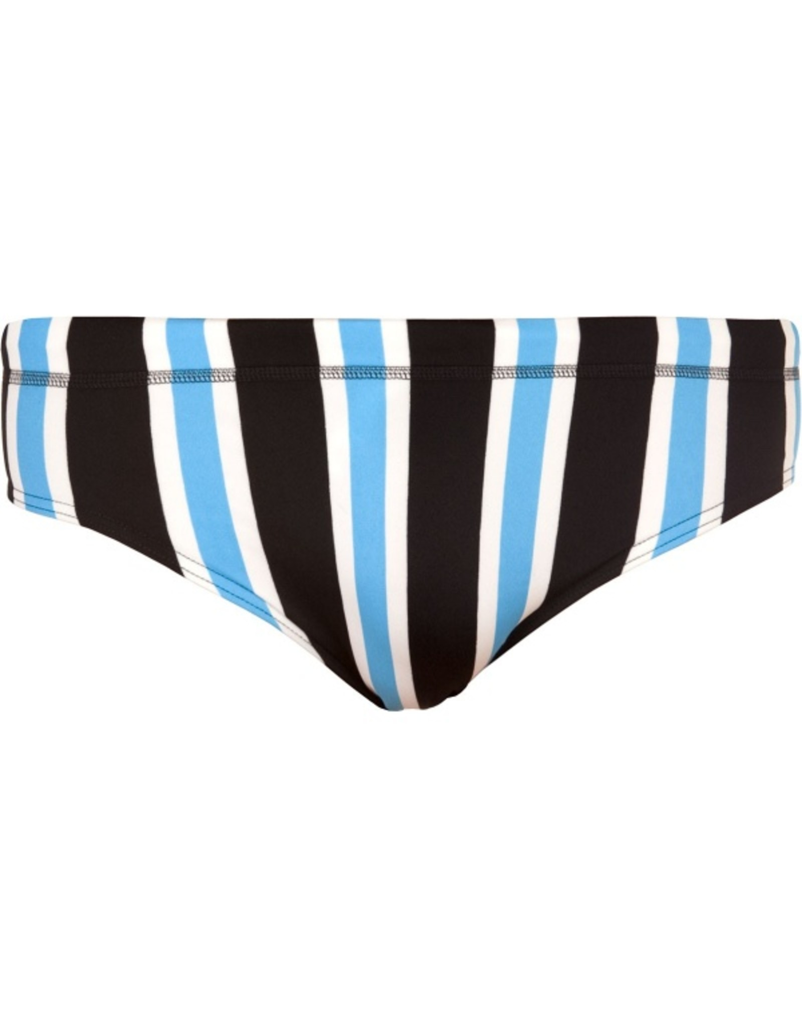 Funky Trunks Funky Trunks Mens Classic Briefs Churchill Stripe XS