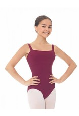 Mondor 3523 Empire Waist Thick Straps Leotard