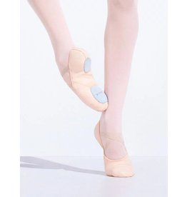 Capezio 2028 LBP Canvas Juliet
