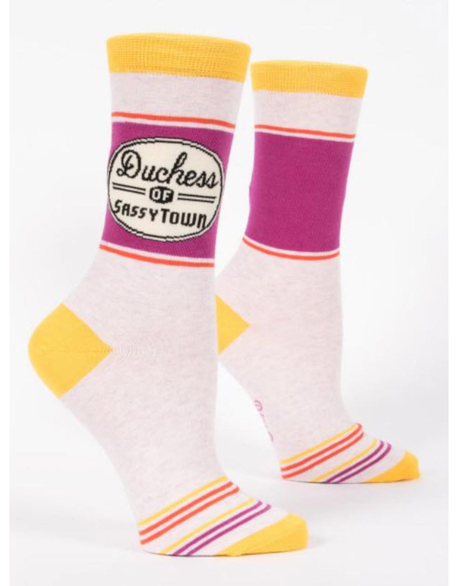 Blue Q Blue Q Socks