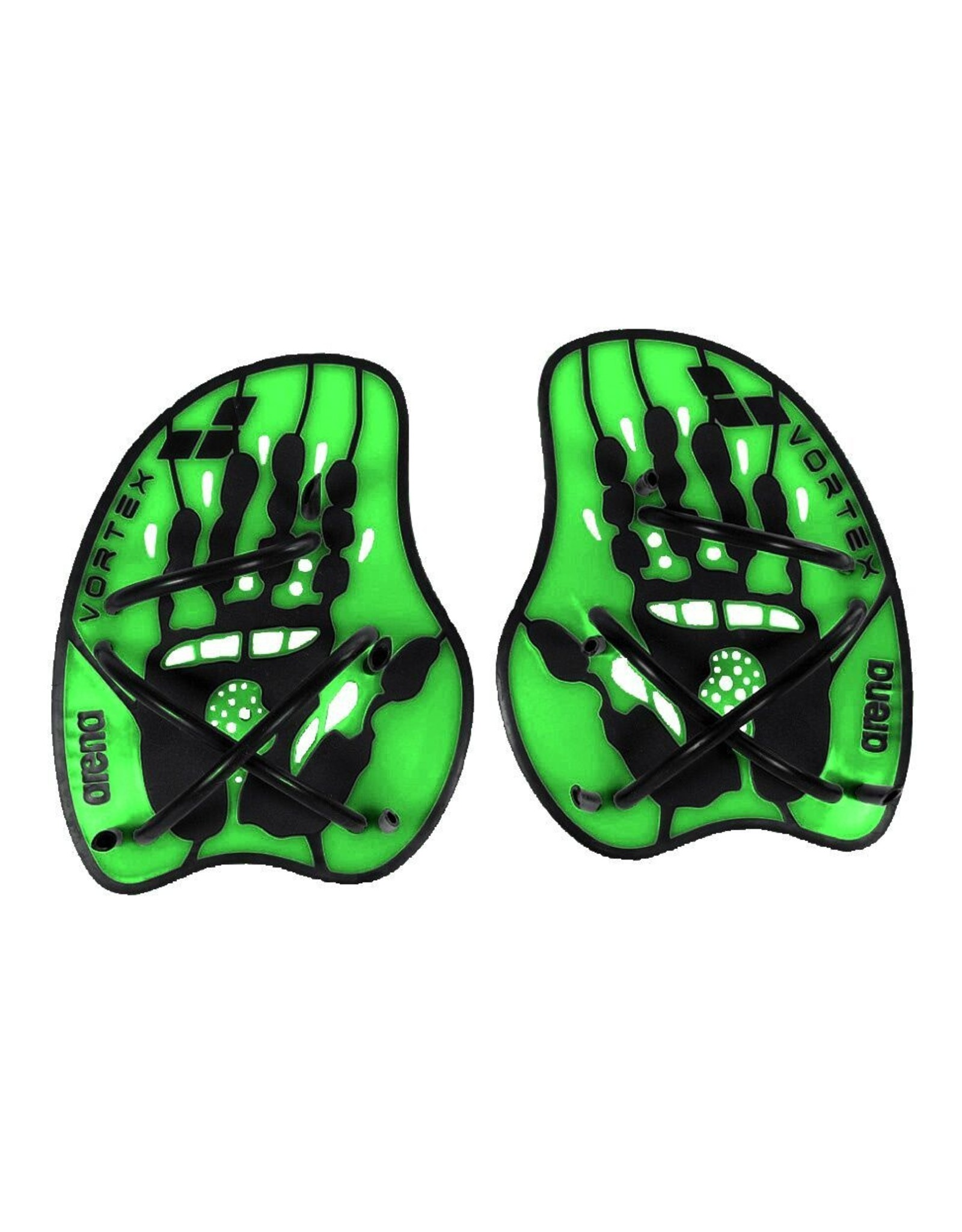 Arena Arena Vortex Evolution Hand Paddle - 95232