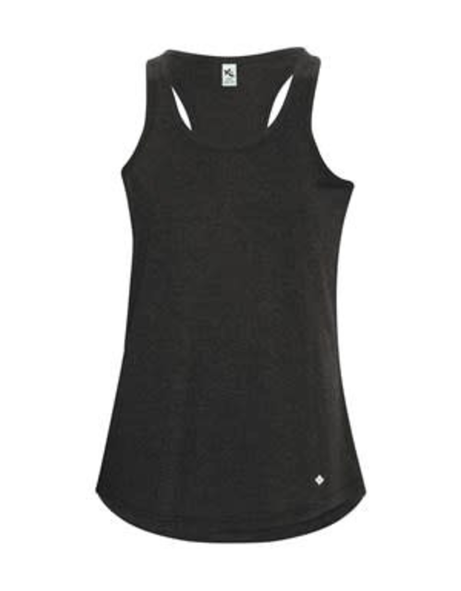 Custom Triblend Racerback Ladies Tank