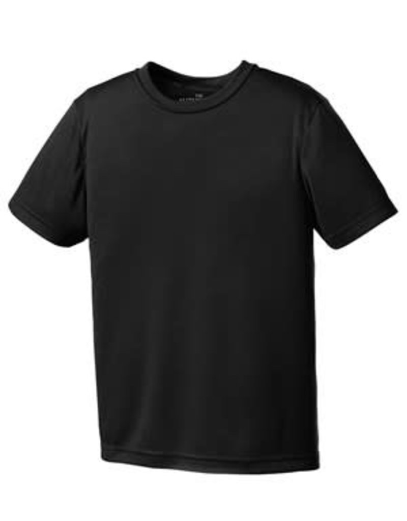 Youth Performace T-shirt - Y350