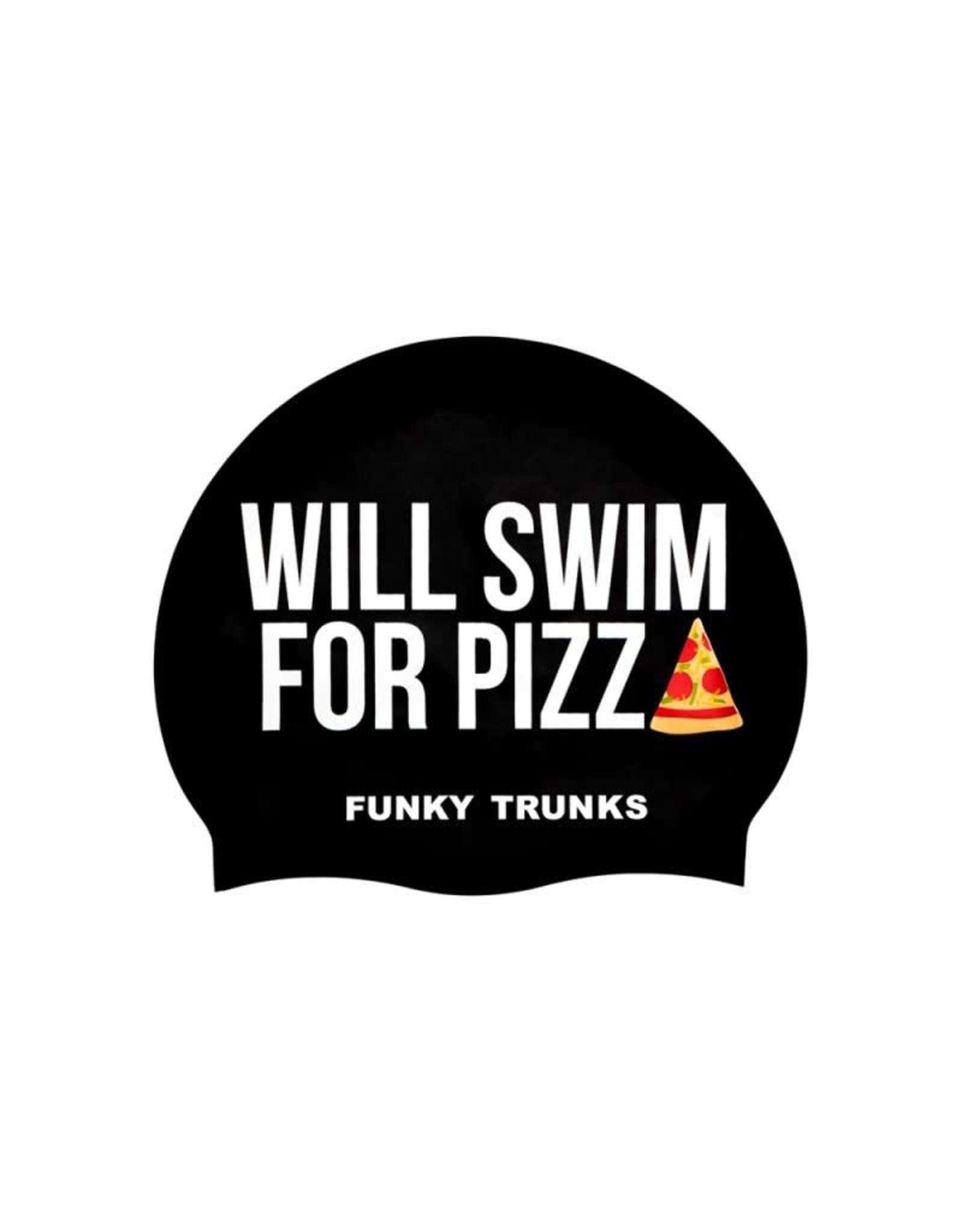 Funkita Silicone Swimming Cap - FT99