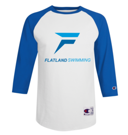 Champion Flatland Baseball Tee