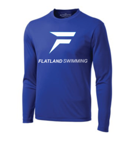 Flatland Performance Long Sleeve Shirt