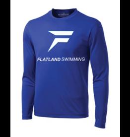 Flatland Performance Long Sleeve Shirt