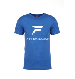 Next Level Apparel Flatland t-shirt