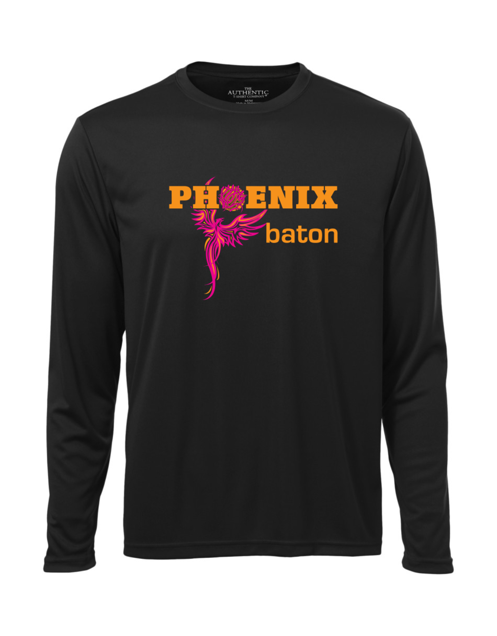 Phoenix Performance Long Sleeve