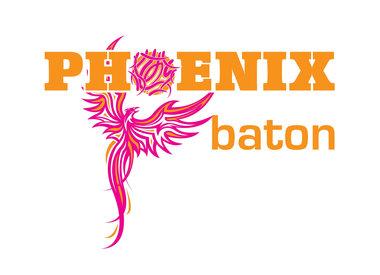 Phoenix Baton