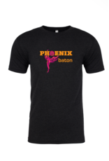 Next Level Apparel Phoenix Tri-Blend T-shirt