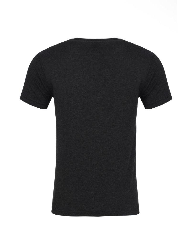 Next Level Apparel Phoenix Tri-Blend T-shirt