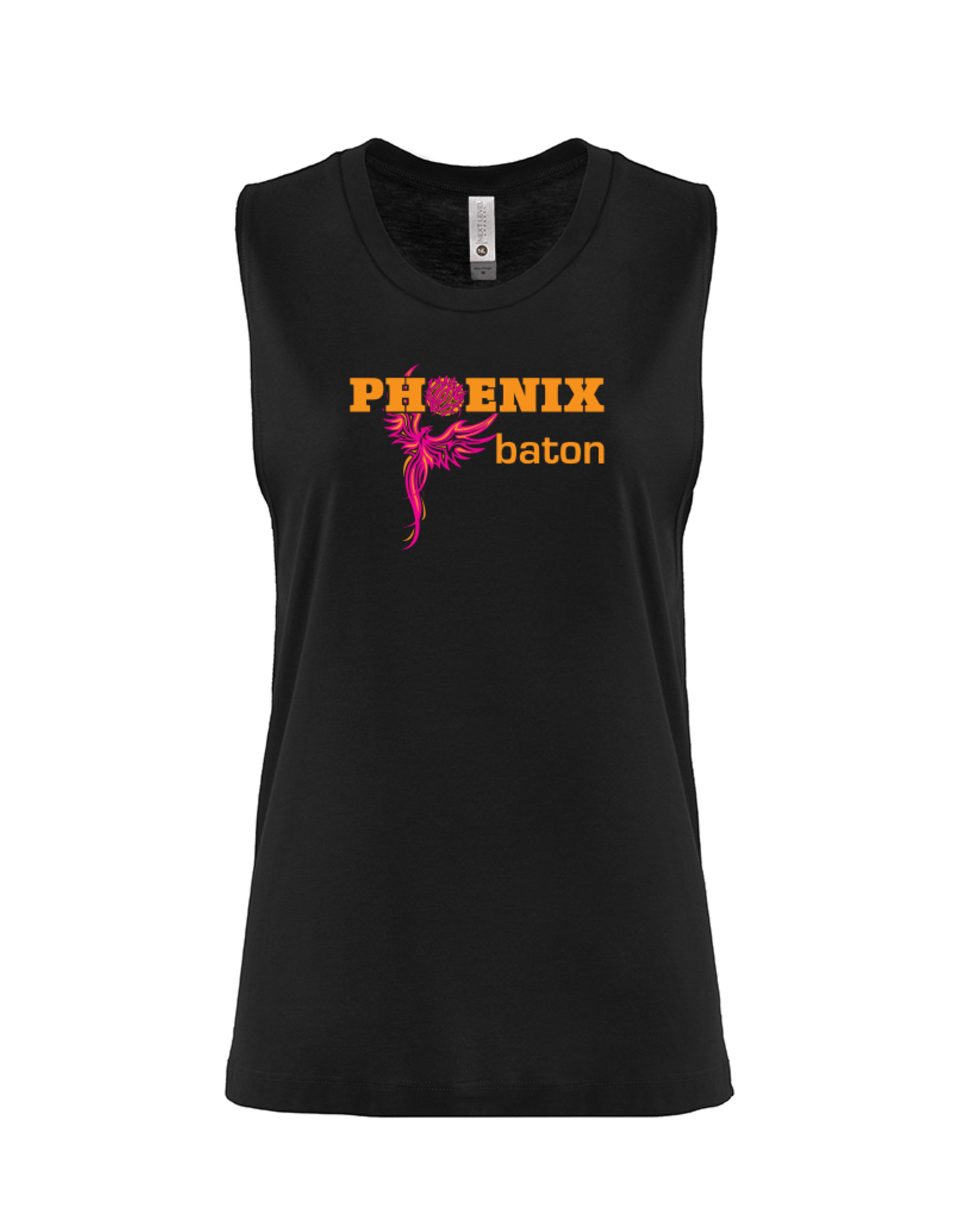 Next Level Apparel Phoenix Muscle Tank