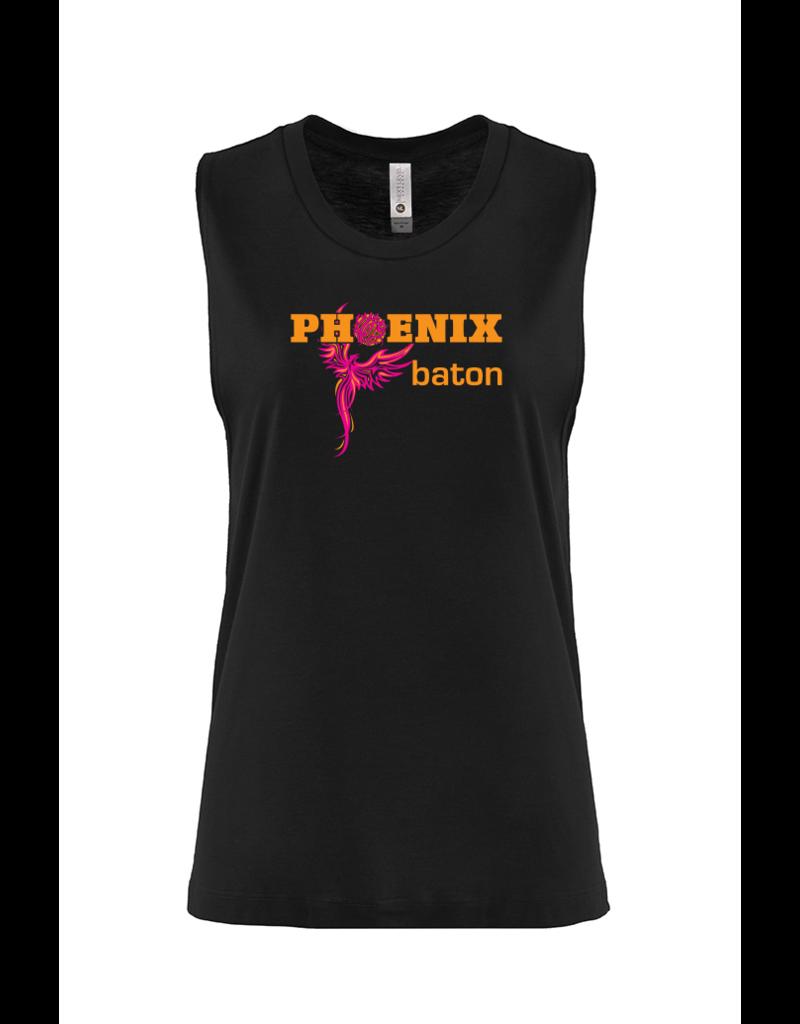 Next Level Apparel Phoenix Muscle Tank